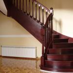 Лестницы из дерева в компании http://klek16.ru