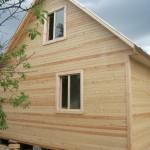 Строительство каркасно щитовых домов в компании s-forma.su