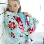 Качественные женские халаты на http://modnik.com.ua/