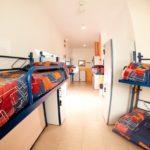 Удобно ли туристам жить в хостеле