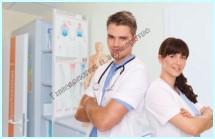 Рак тела матки при фибромиомах
